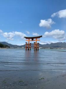 広島慰安旅行